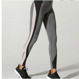 Lululemon x Barry's leggings high rise 2